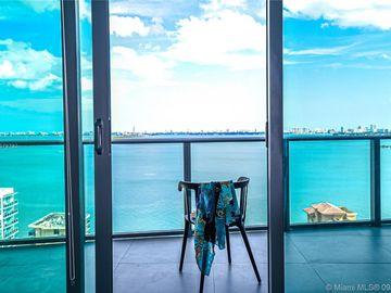 460 NE 28th St #1806, Miami, FL, 33137,