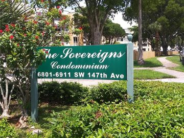 6861 SW 147th Ave #3A, Miami, FL, 33193,