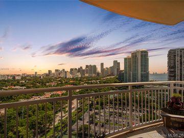 2475 Brickell Ave #1603, Miami, FL, 33129,