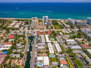 1650 N Riverside Dr #102, Pompano Beach, FL, 33062,