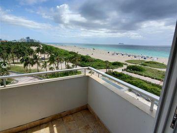 465 Ocean Dr #718, Miami Beach, FL, 33139,