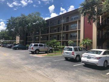 13455 SW 9th Ct #111J, Pembroke Pines, FL, 33027,