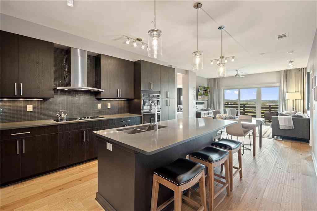 Kitchen, 3600 S Lamar BLVD #401, Austin, TX, 78704,