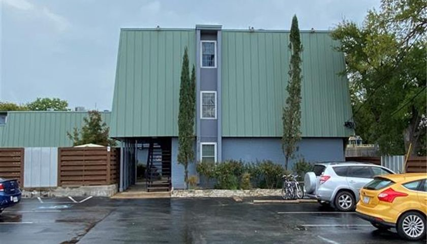 Swimming Pool, 3815 Guadalupe ST #206 Austin, TX, 78751