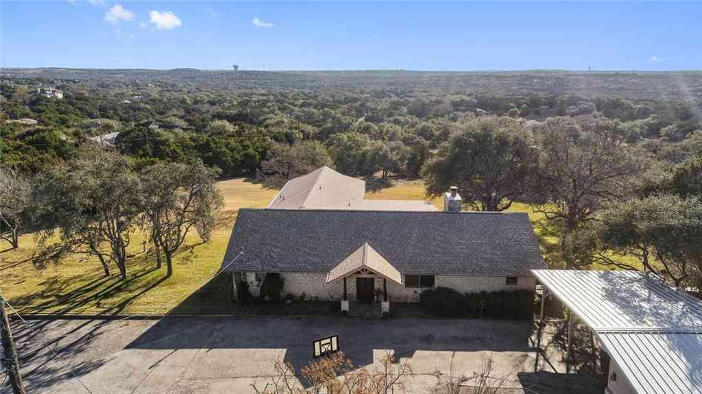 8800 W West View RD, Austin, TX, 78737,