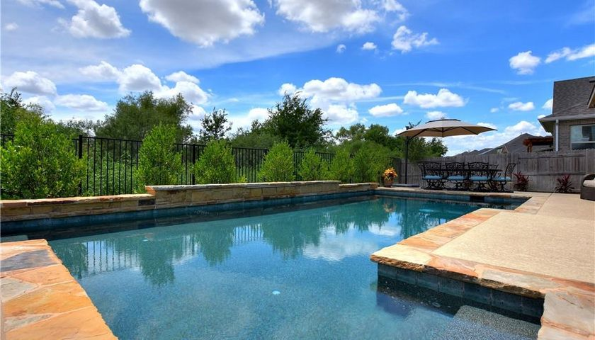 Swimming Pool, 3209 Chalice Well DR Pflugerville, TX, 78660