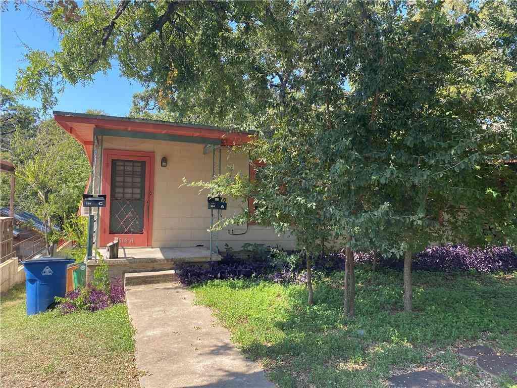 614 Highland Ave, Austin, TX, 78703,