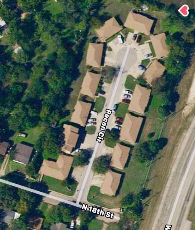 800-812 Pecan CIR, Killeen, TX, 76541,