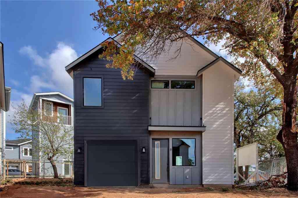 1140 Webberville RD #8, Austin, TX, 78721,