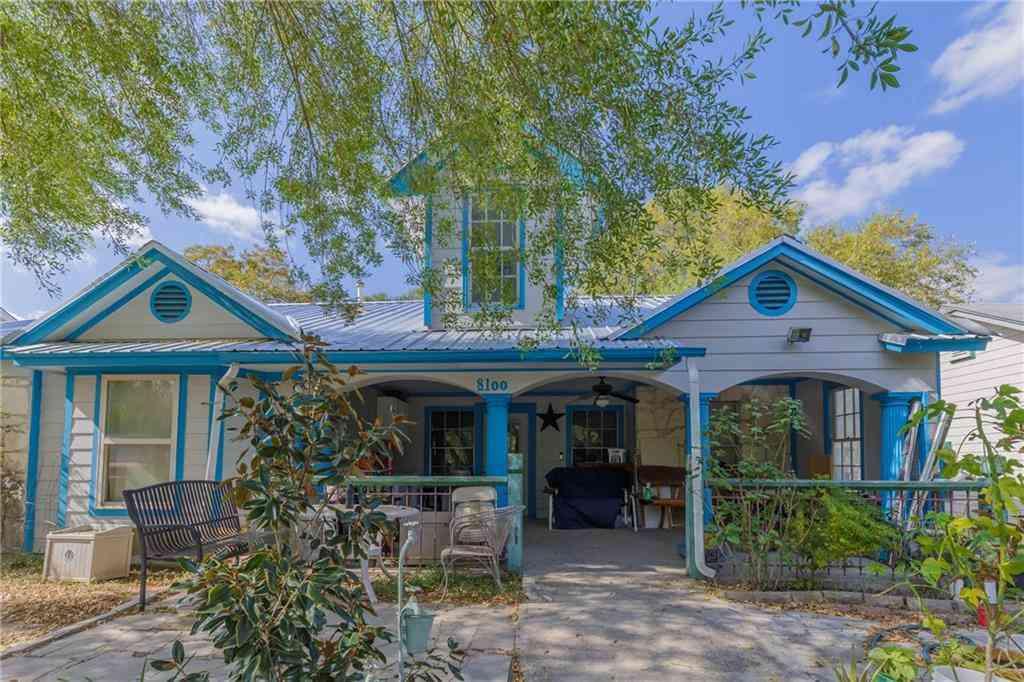 Sunny Living Room, 8100 S 1st ST, Austin, TX, 78748,