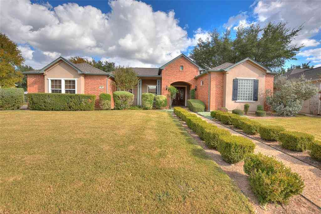 189 Dove Hollow TRL, Georgetown, TX, 78633,