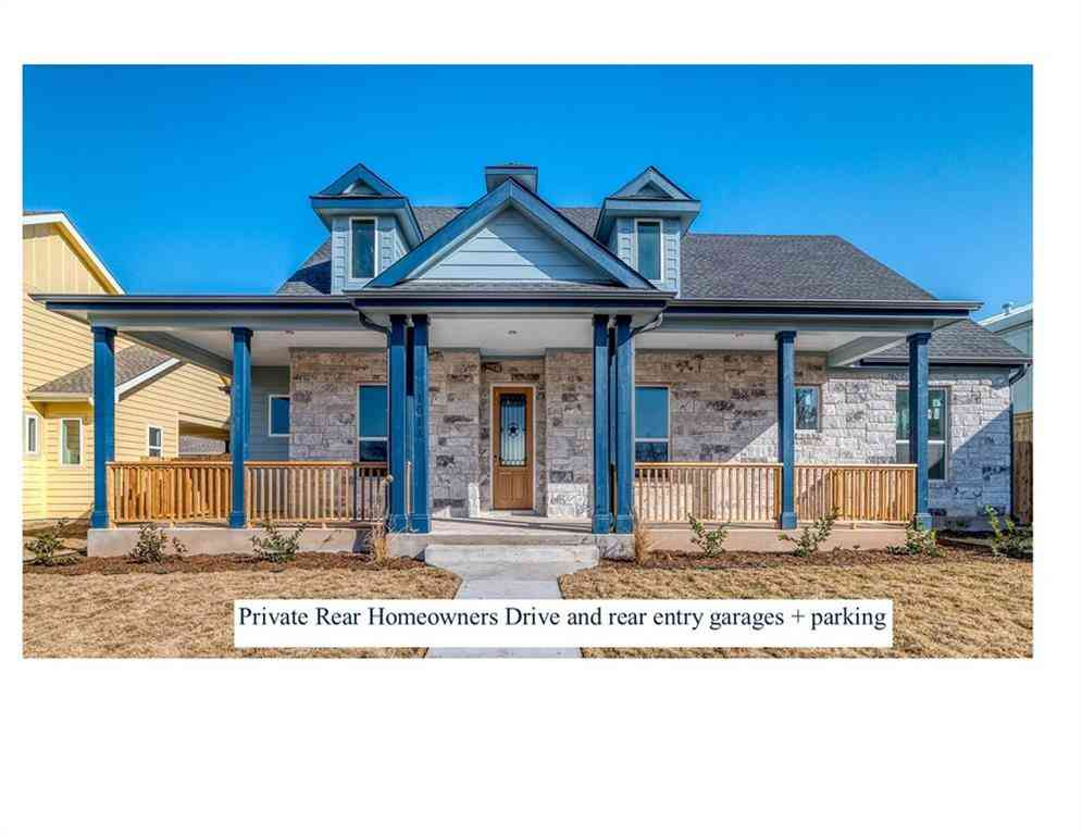 1013 Scenic DR, Georgetown, TX, 78626,