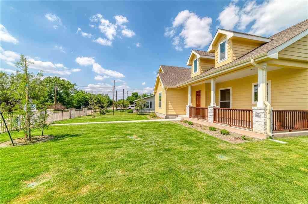 1009 Scenic DR, Georgetown, TX, 78626,