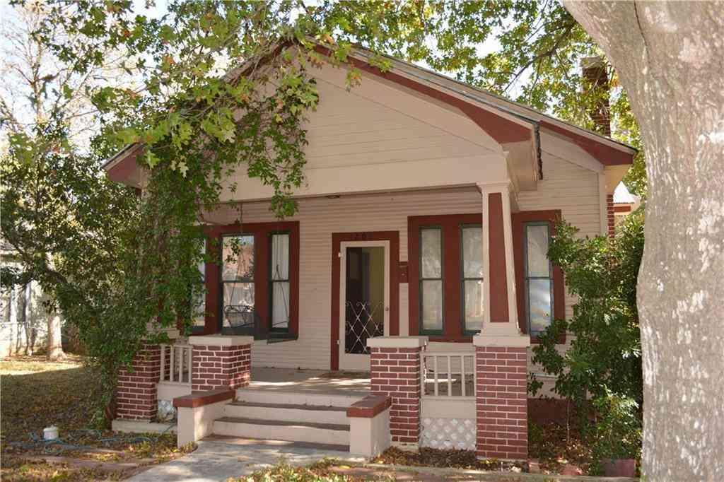 1207 W San Antonio ST, San Marcos, TX, 78666,