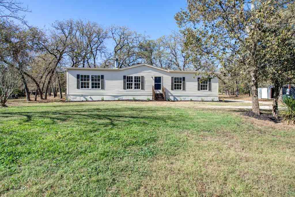 132 Cheyenne DR, Smithville, TX, 78957,
