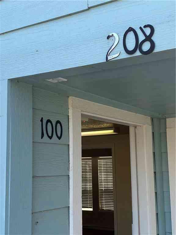 208 W 10th ST #100, Georgetown, TX, 78626,