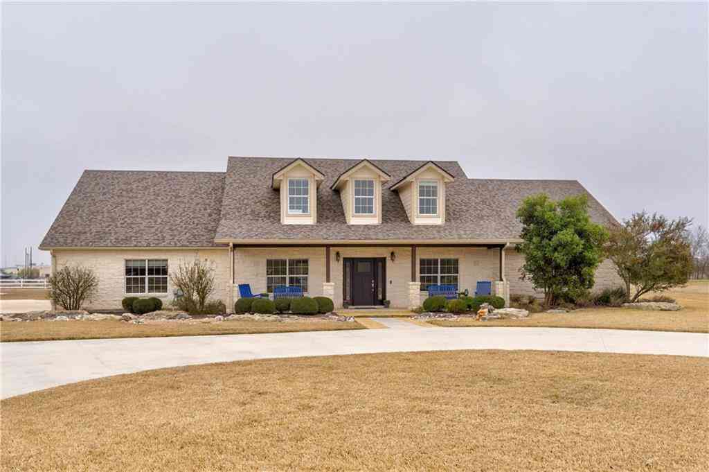 151 Silver Hawk CT, Dripping Springs, TX, 78620,
