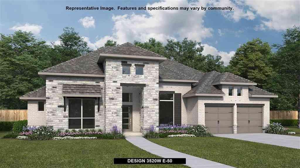 1033 Overstreet LN, Leander, TX, 78641,