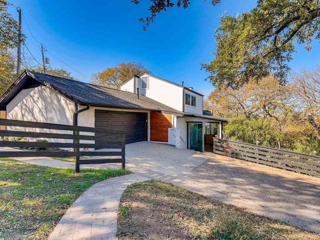 8804 Mountain Ridge DR, Austin, TX, 78759,