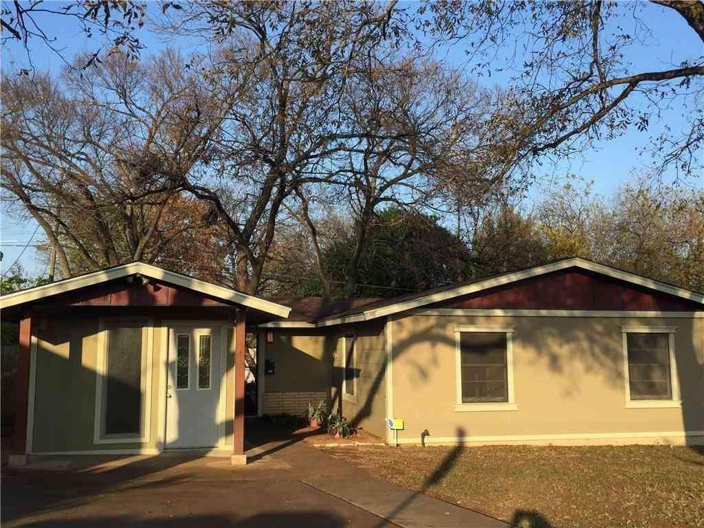 514 Powell CIR, Austin, TX, 78704,