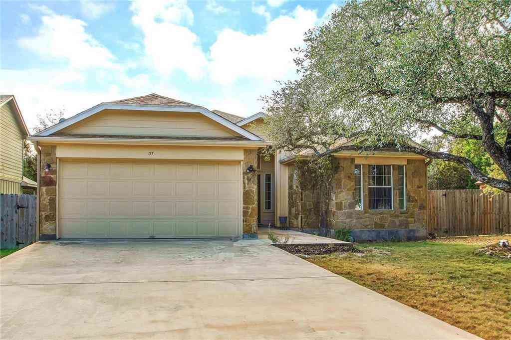 37 Wood Glen DR, Wimberley, TX, 78676,