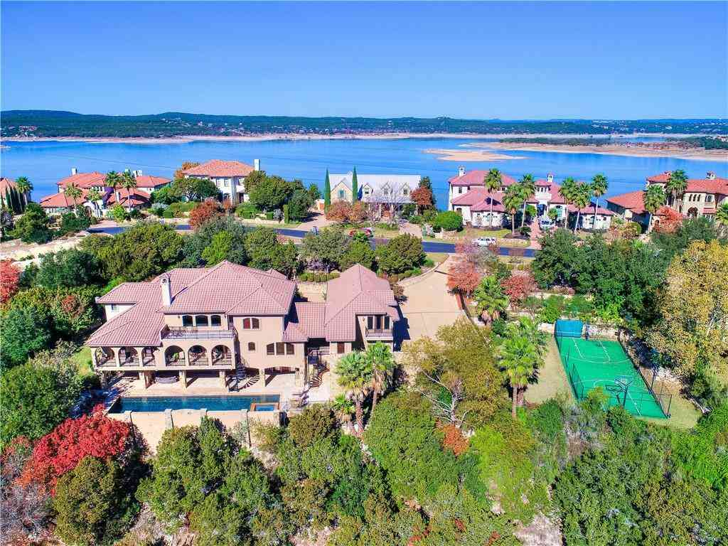 32 Water Front Ave, Lakeway, TX, 78734,