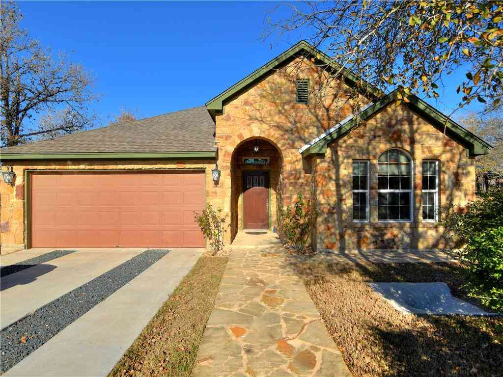 106 Stephanie LN, Red Rock, TX, 78662,