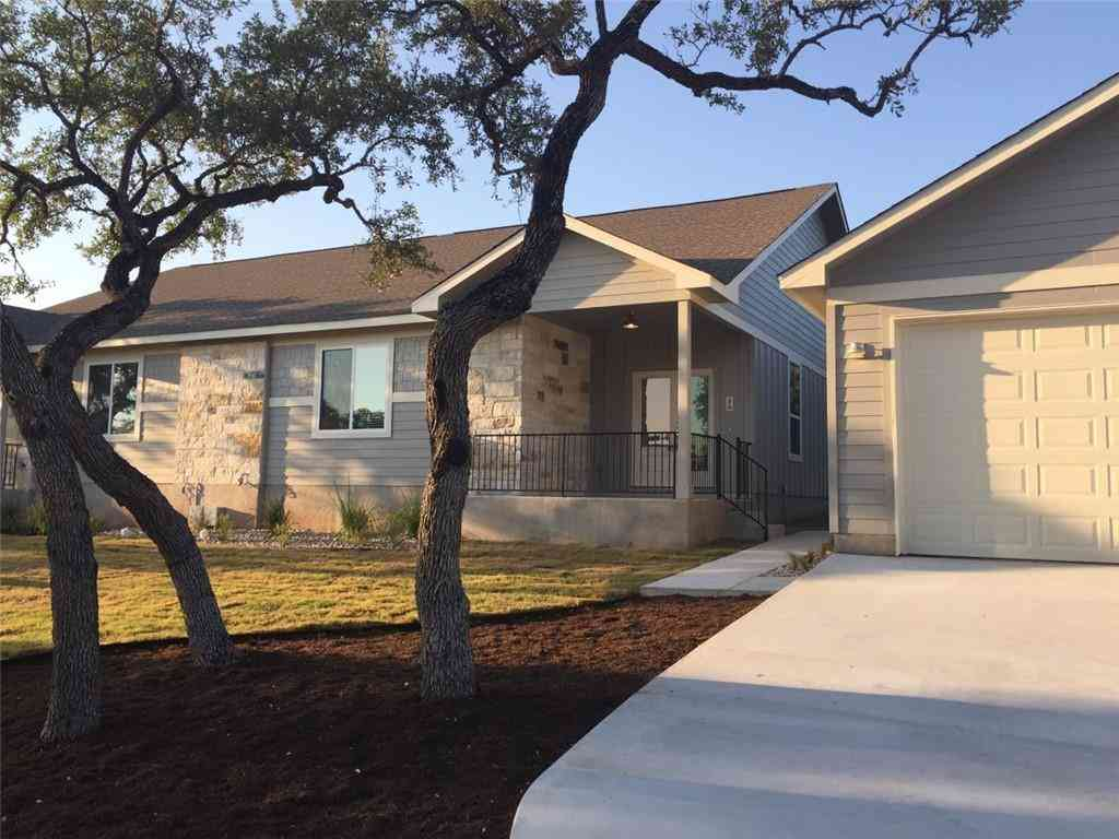 3 Brookmeadow DR #D, Woodcreek, TX, 78676,
