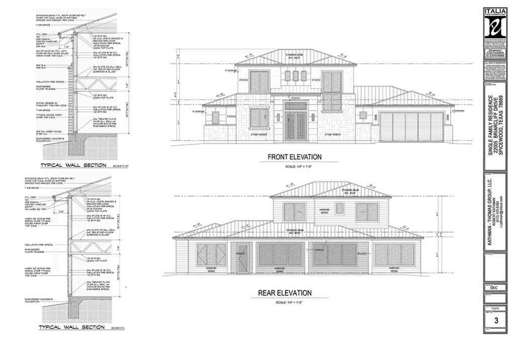 26601 Hunters Grove CT, Spicewood, TX, 78669,