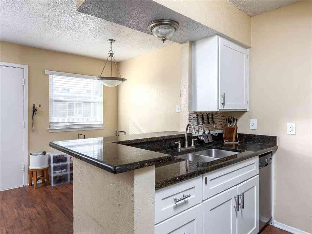 Kitchen, 2401 Manor RD #232, Austin, TX, 78722,