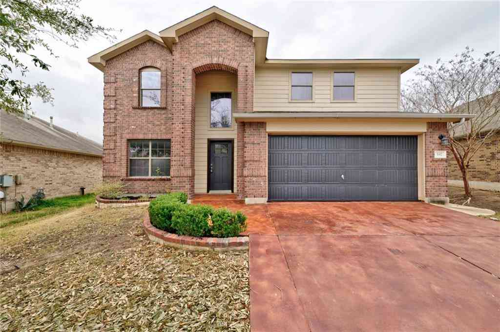 592 Quarter Ave, Buda, TX, 78610,