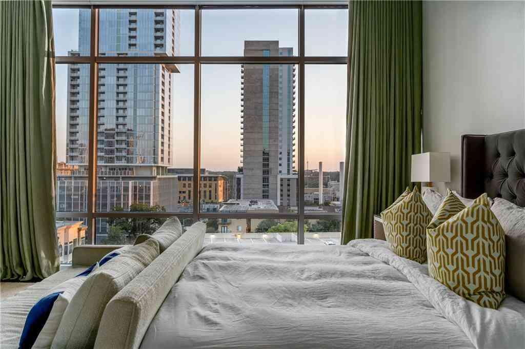 800 W 5th ST #808, Austin, TX, 78701,