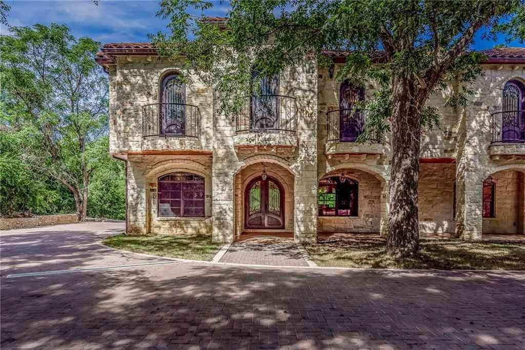 3105 Fritz Hughes Park DR #D, Austin, TX, 78732,