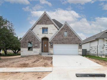 3828 Mercer RD, Georgetown, TX, 78628,