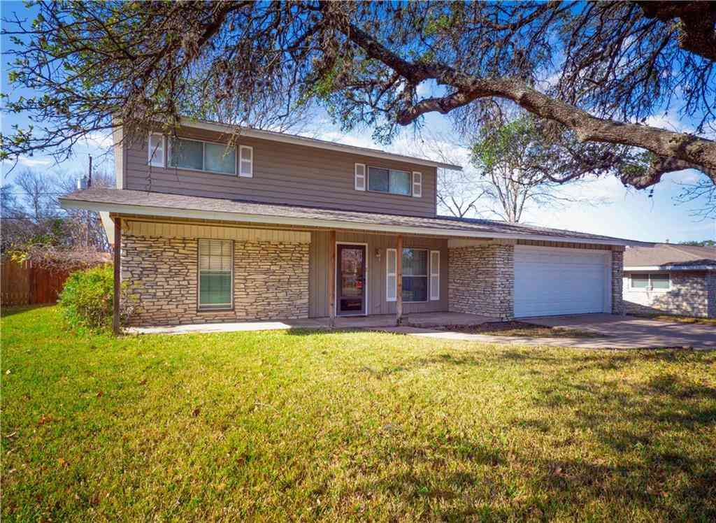 3306 S Pleasant Valley RD, Austin, TX, 78741,