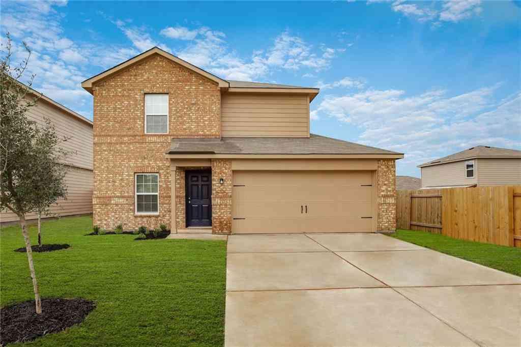 156 Allington CIR, Jarrell, TX, 76537,