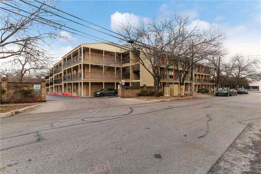 3000 Guadalupe ST #301, Austin, TX, 78705,
