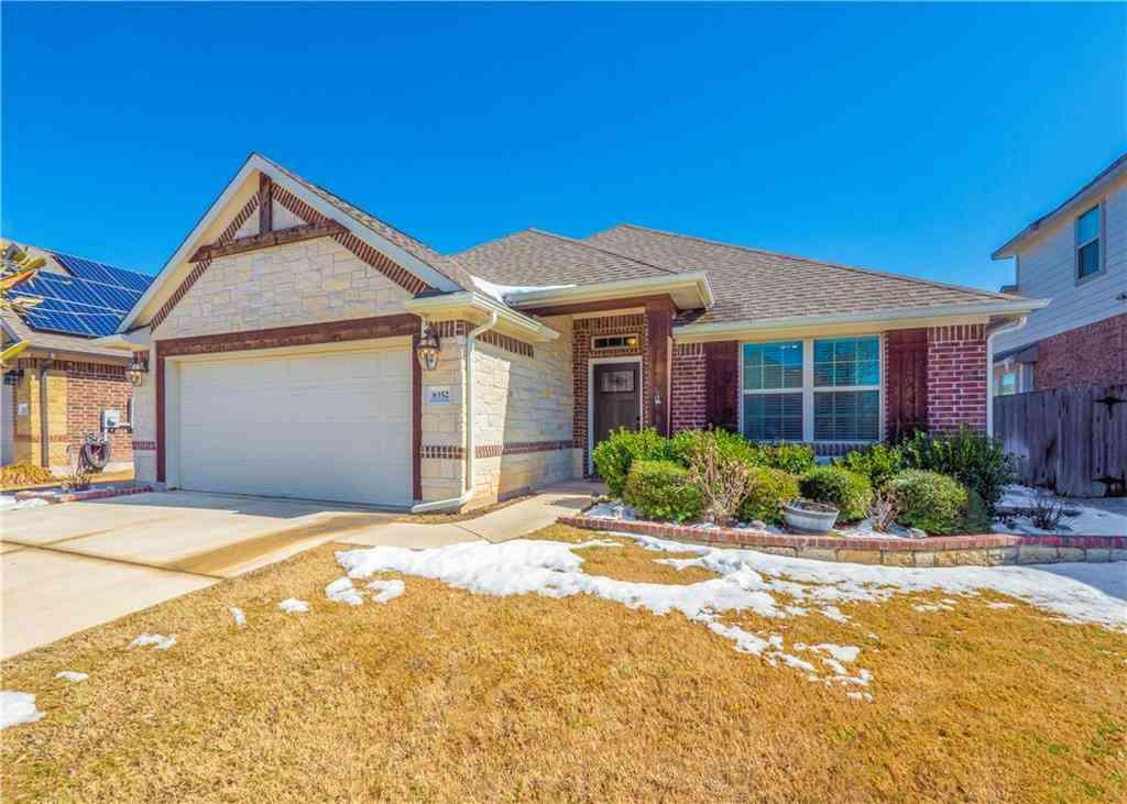 8352 Angelo LOOP, Round Rock, TX, 78665,