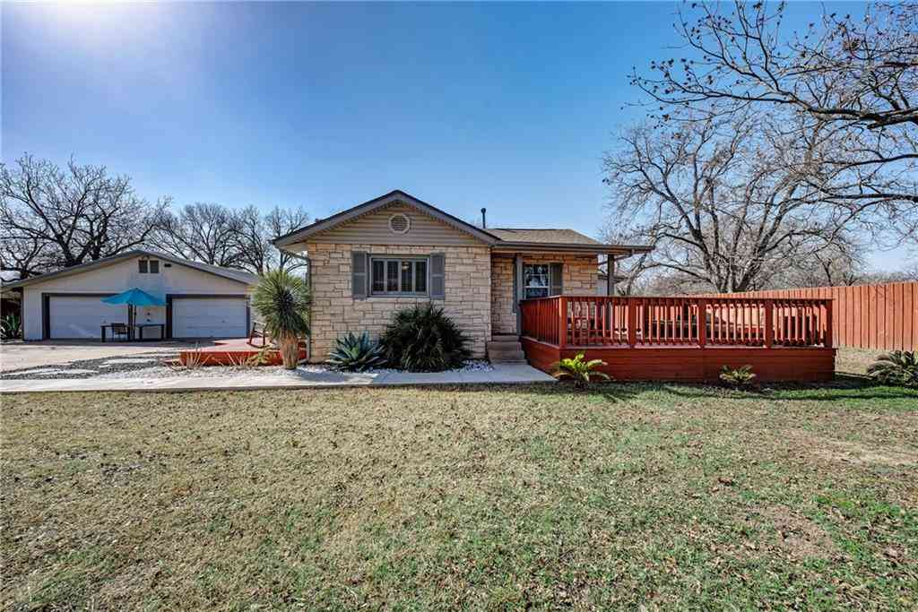 422 Thompson LN, Austin, TX, 78742,