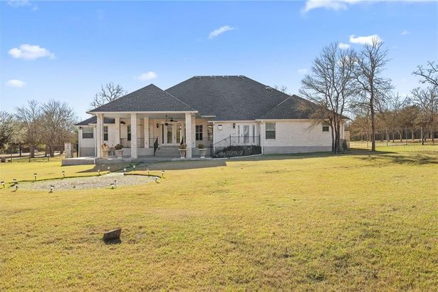 128 Musket DR