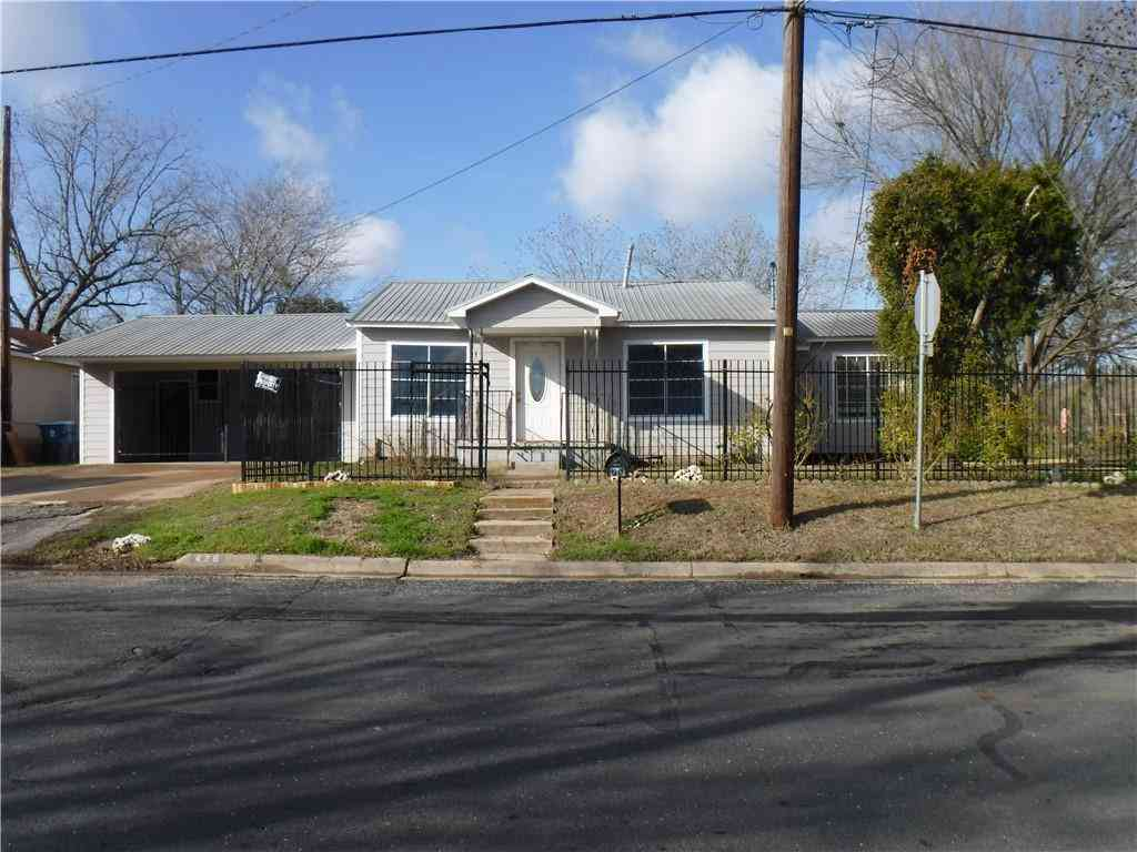 426 W Brenham ST, Elgin, TX, 78621,