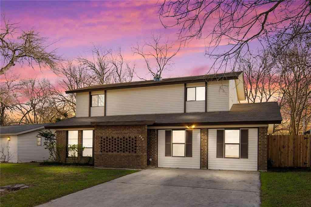 902 Monte Vista DR, Lockhart, TX, 78644,