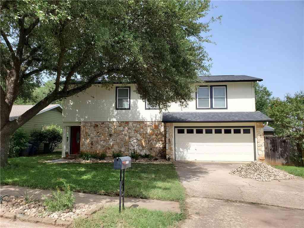12105 Forsythe DR, Austin, TX, 78759,