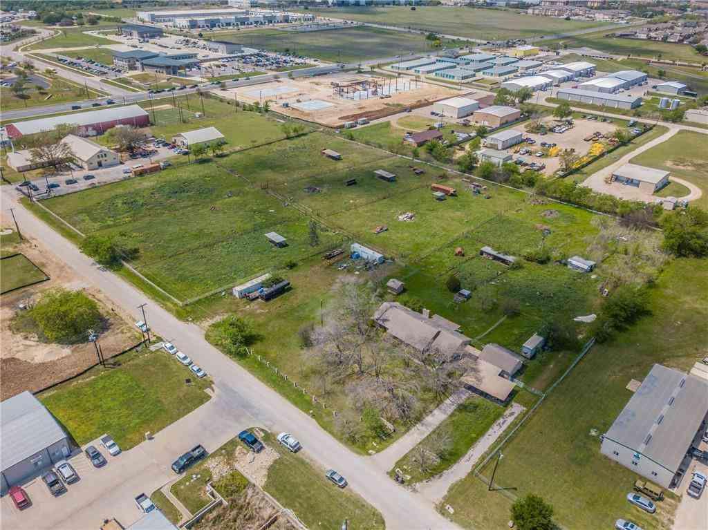 10 Applegate CIR, Round Rock, TX, 78665,