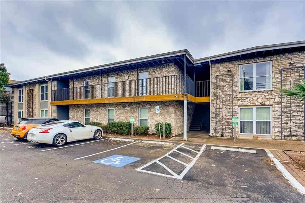 2401 Manor RD #237, Austin, TX, 78722,
