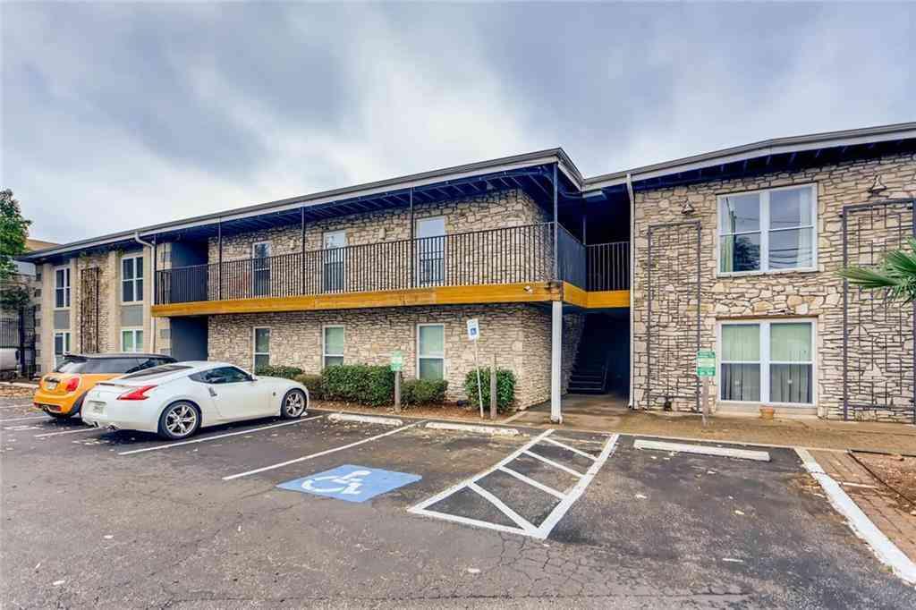 2401 Manor RD #237, Austin, TX, 78722,