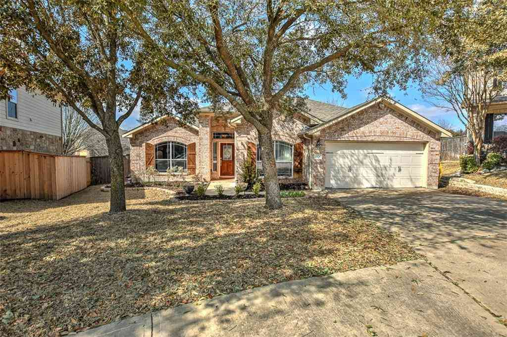 4526 Wandering Vine TRL, Round Rock, TX, 78665,