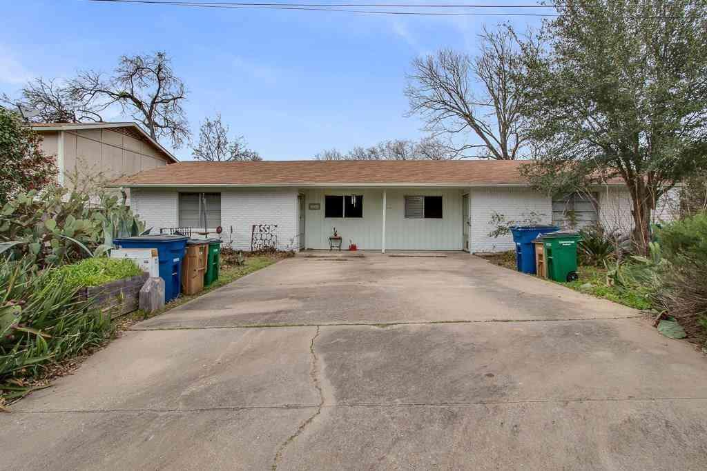 3300 Pecan Springs RD, Austin, TX, 78723,
