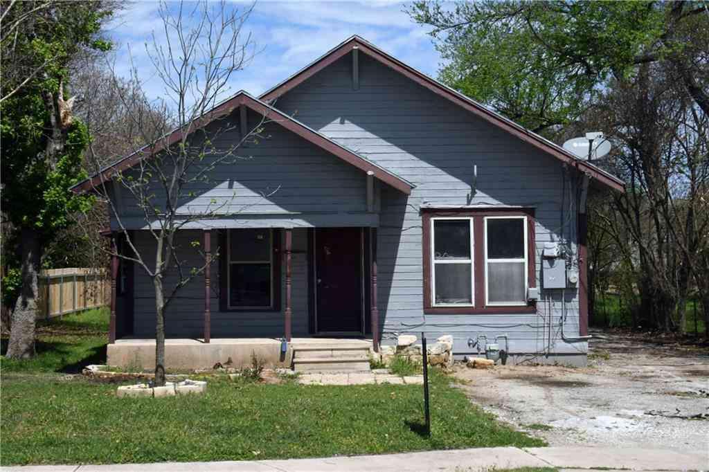 701 E 15th ST, Georgetown, TX, 78626,