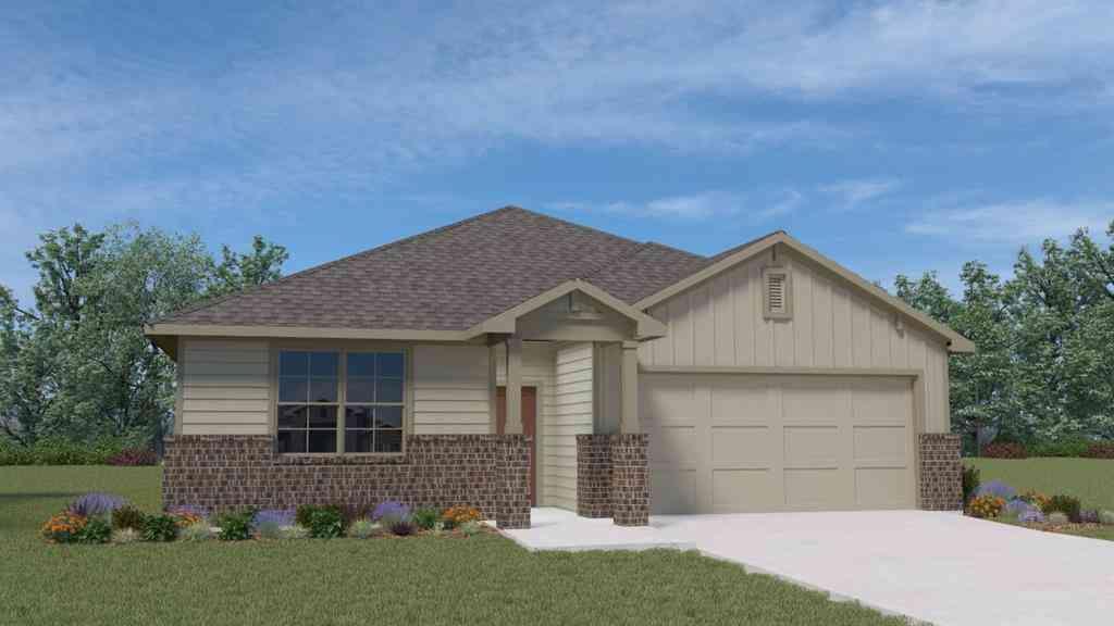 308 Big Sandy Creek DR, Hutto, TX, 78634,